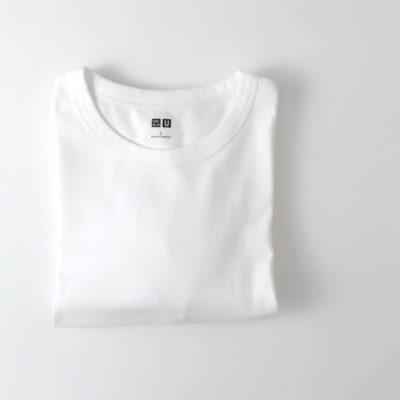 UNIQLO Uの定番Tシャツ