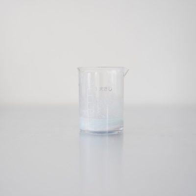 魔法水の完成
