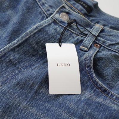 lenoのデニムを購入