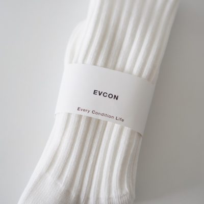 EVCON(エビコン) 3pack sox