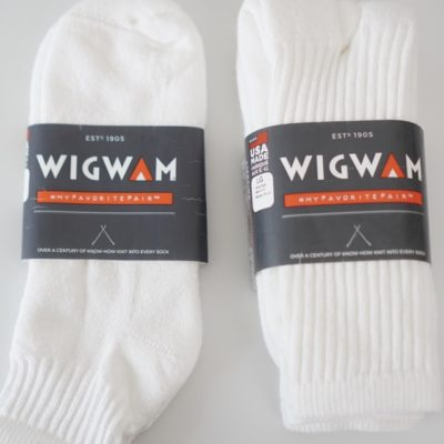 wigwam super60 3pack sox