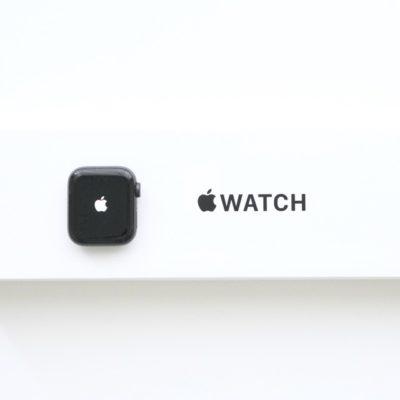 AppleWatchSEが入門として最高