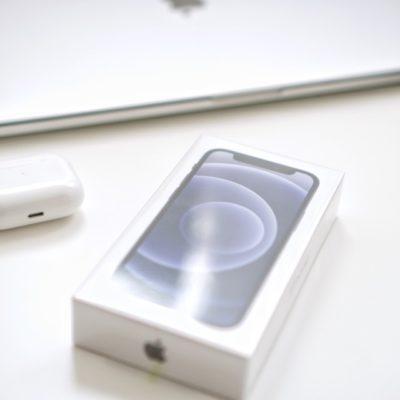 iPhone12miniを買ったApple信者