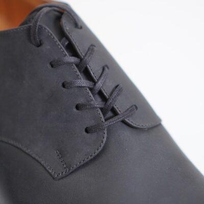formeの外羽の革靴