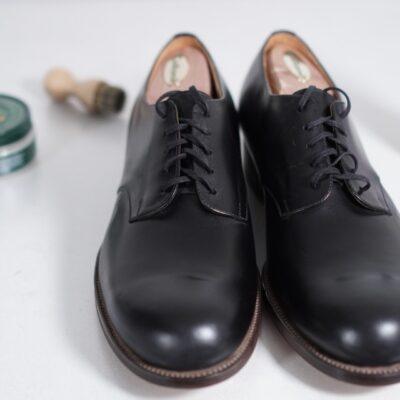 何度でも買いたい魅力のある革靴、forme