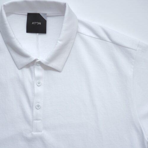 ATONのポロシャツを購入