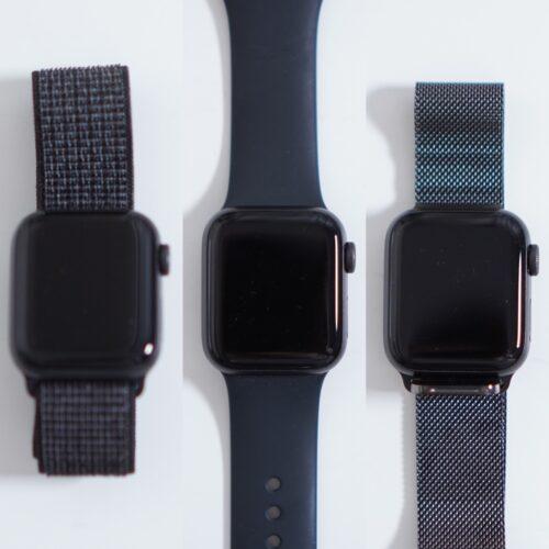 持っているApple Watchのバンド