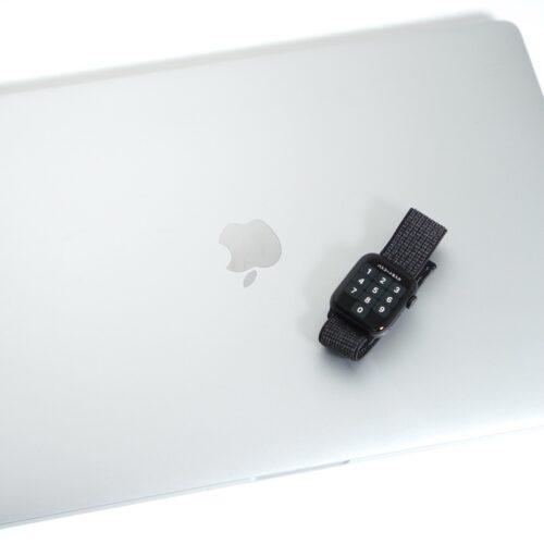 MacとAppleWatchの連携