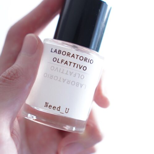 自分らしさを演出する香水、『NEED_U 』