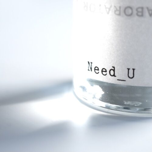 NEED_Uは不思議な香り