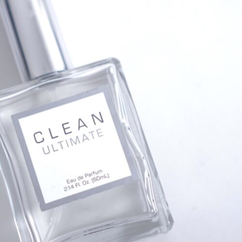 Ultimateは凛々しい香り